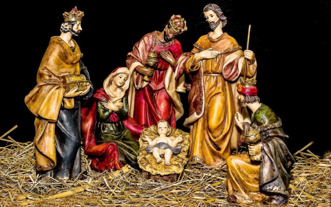 Życzenia zokazji Bożego Narodzenia