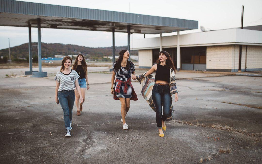 Szósty zmysł, czyli rekolekcje dla młodych (26-28 stycznia)