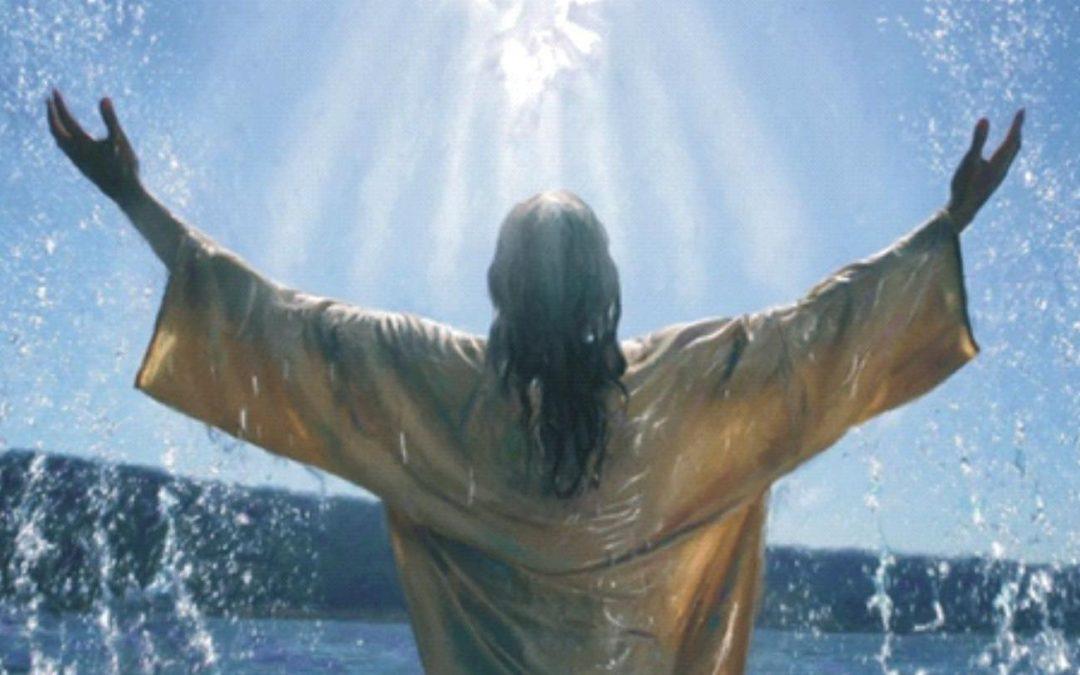 Warsztaty modlitwy wstawienniczej