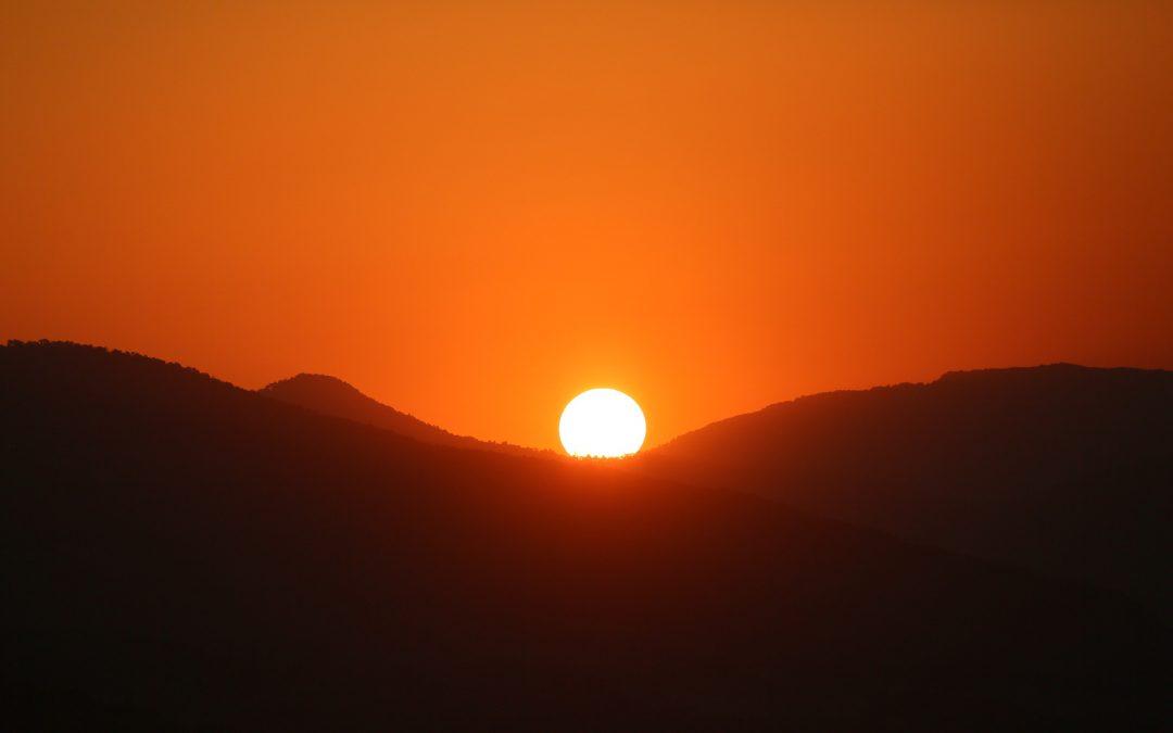 Jak dziś żyć duchowością pustyni